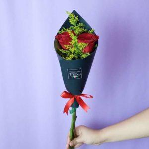 Ramo de Rosas Amor
