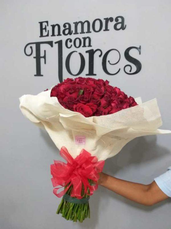 Ramo 200 Rosas