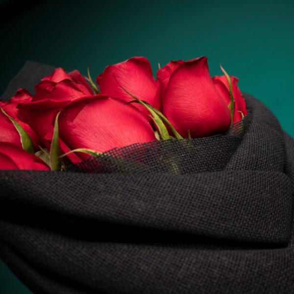 Ramo Trenzas Valentín